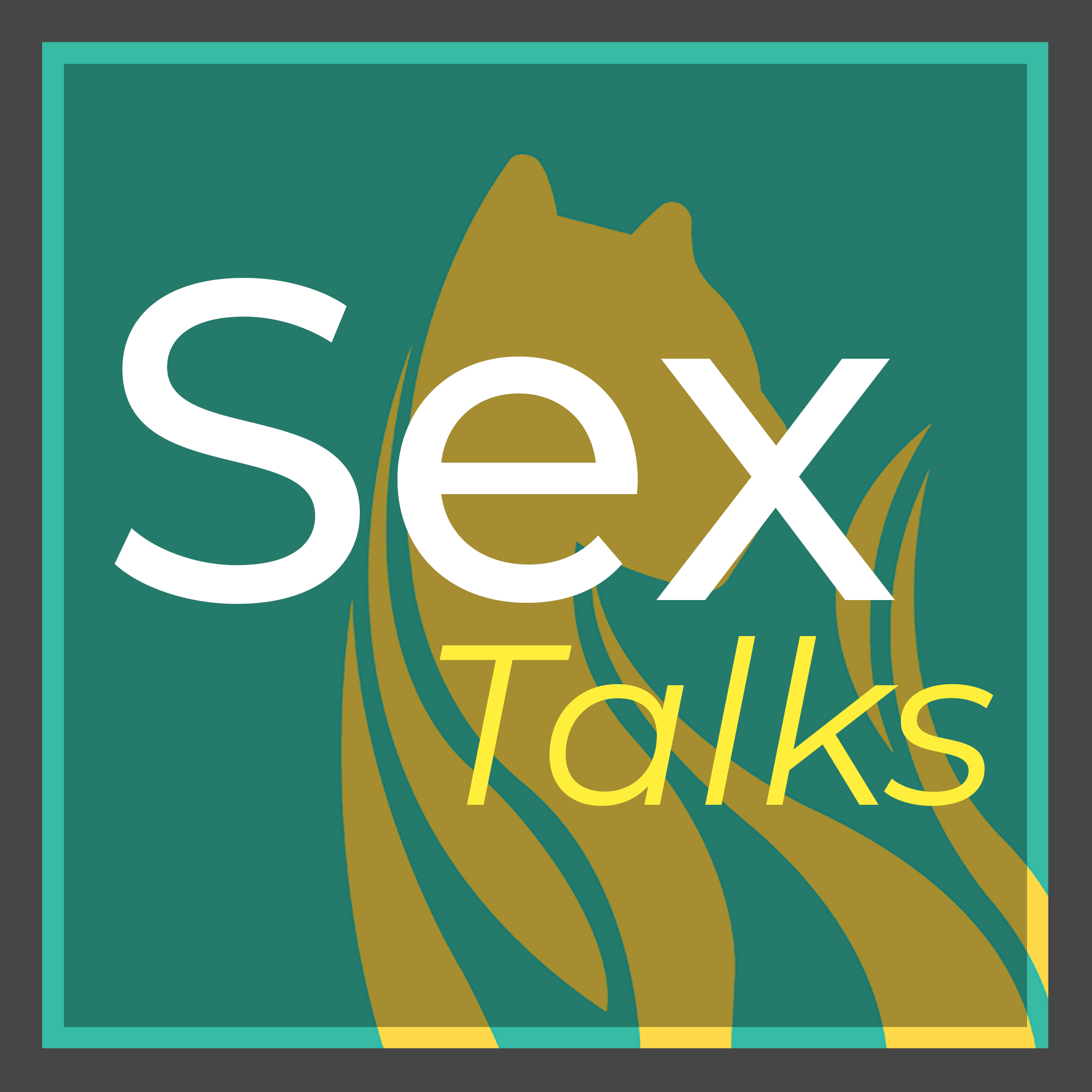 What podcasts on itunes have sex