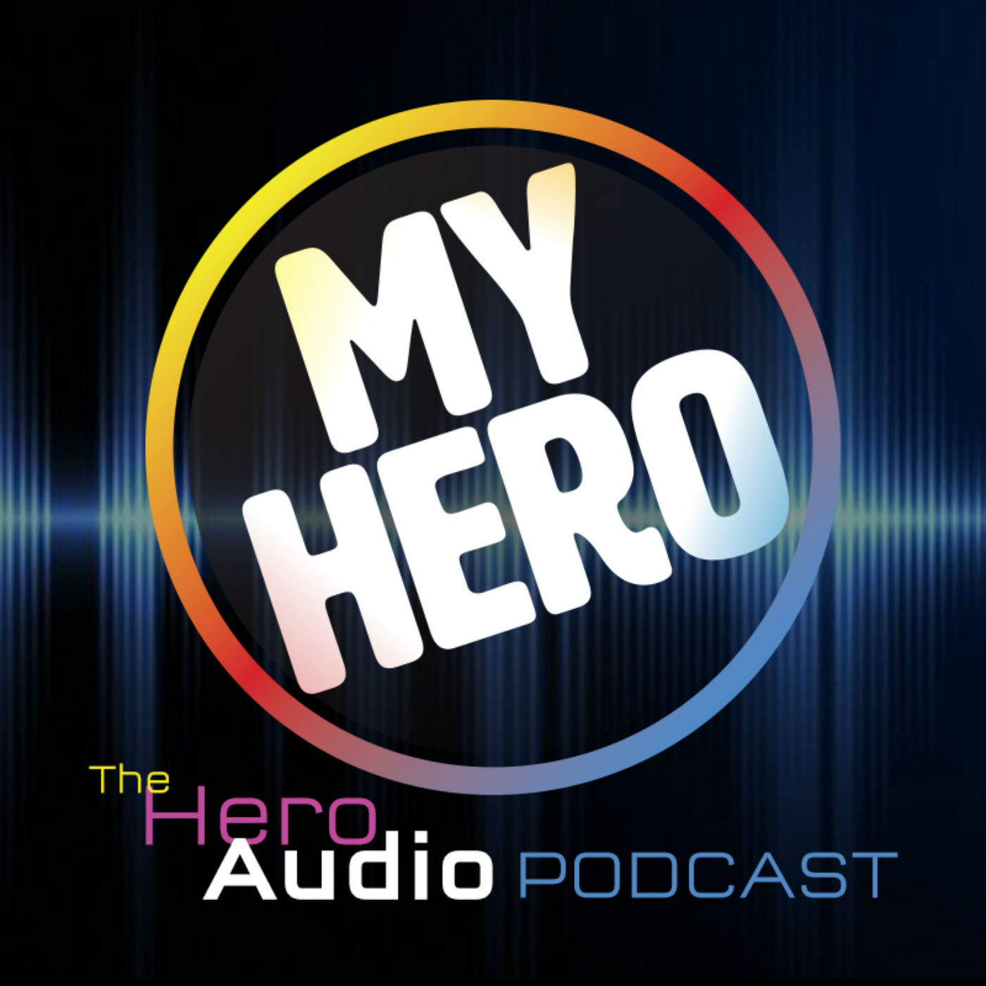 The myheroproject's Podcast