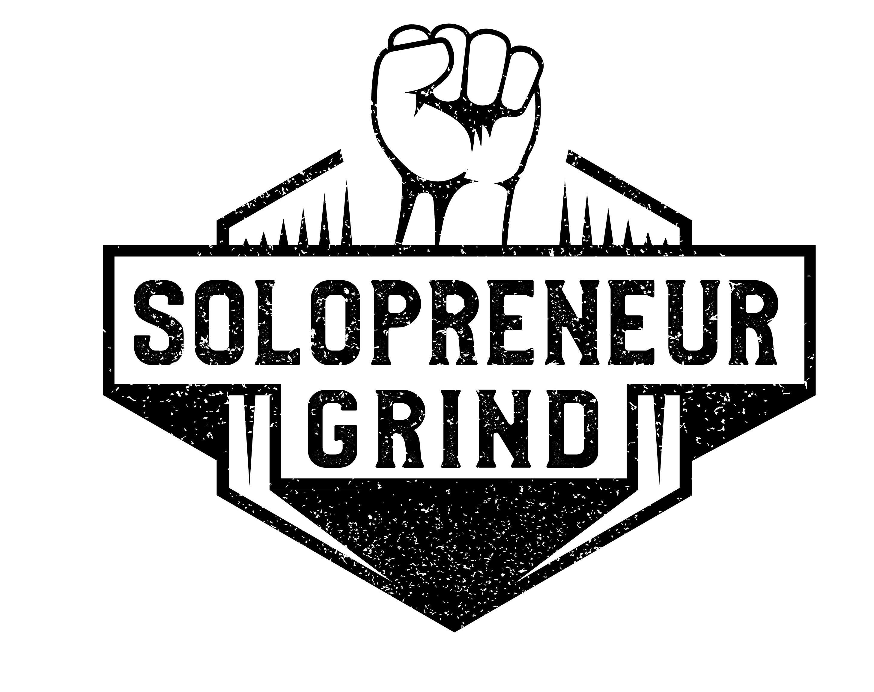 The Solopreneur Grind Podcast