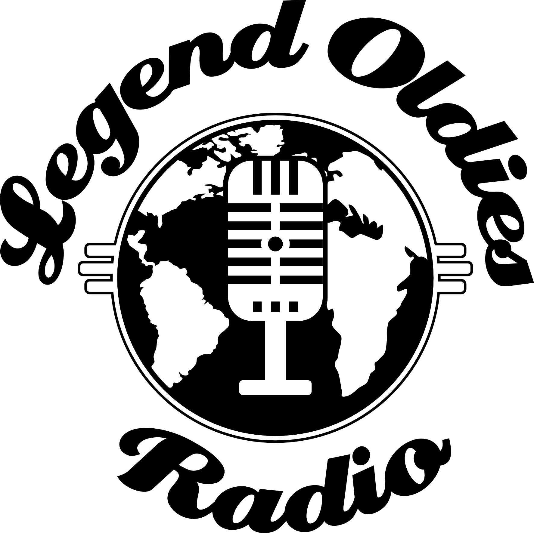 WorldWide Legend Podcasts