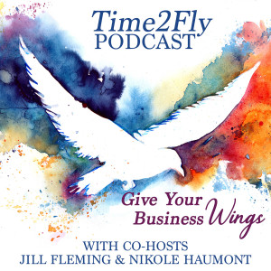 Time2Fly Podcast