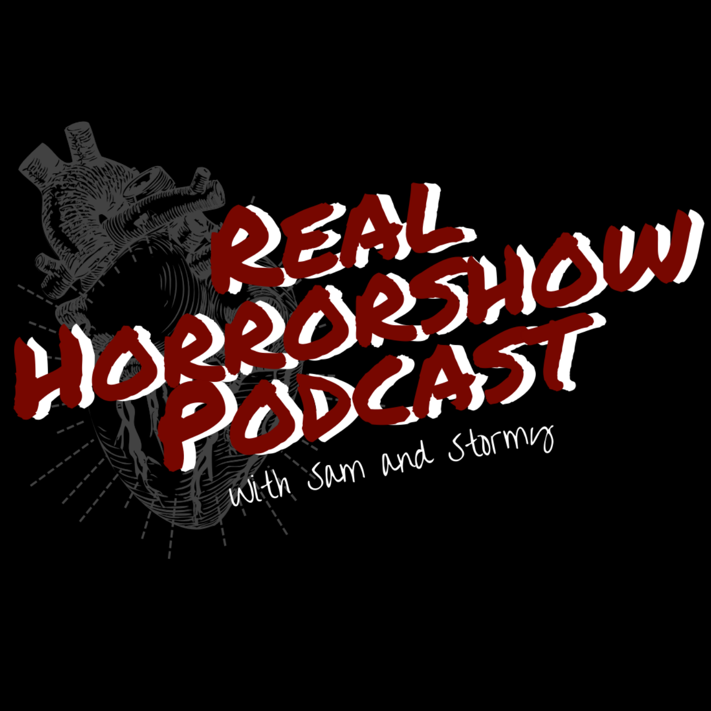 Real Minishow Ep. 3 - New Year, Same Horrorshow