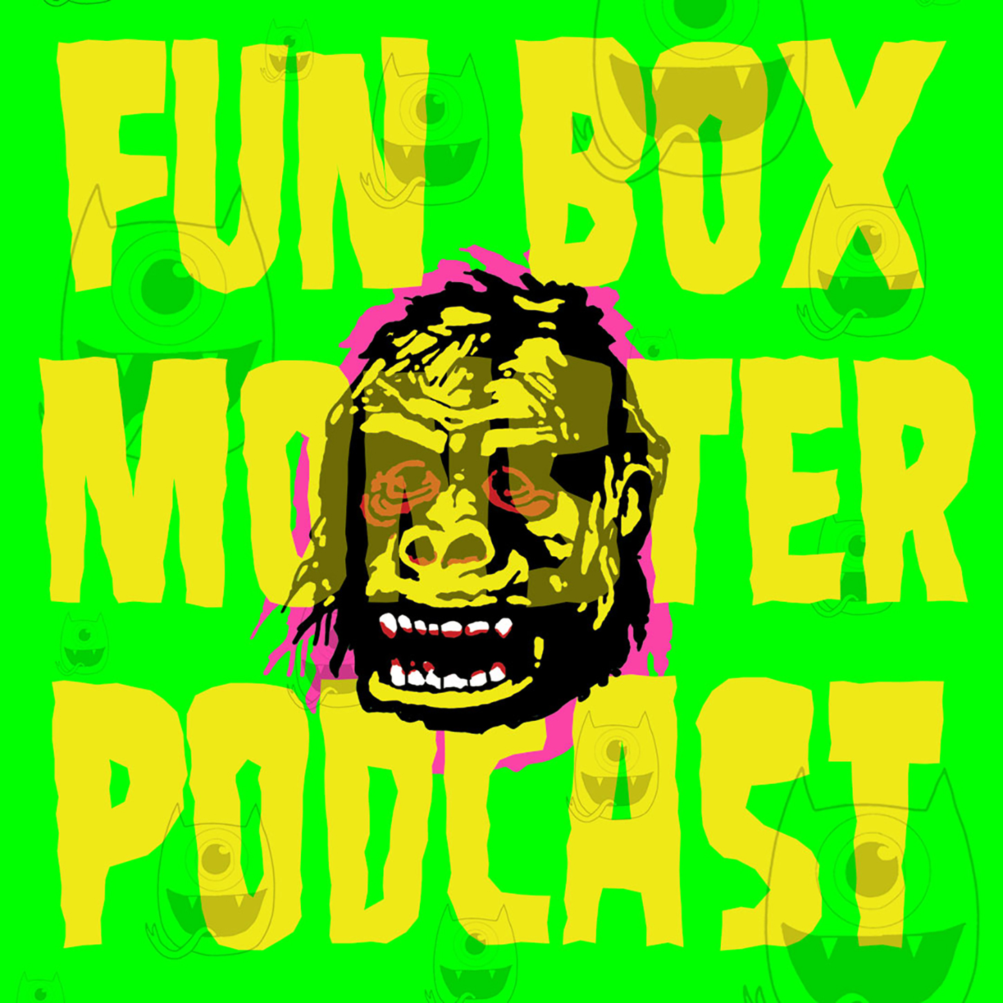 Fun Box Monster Podcast