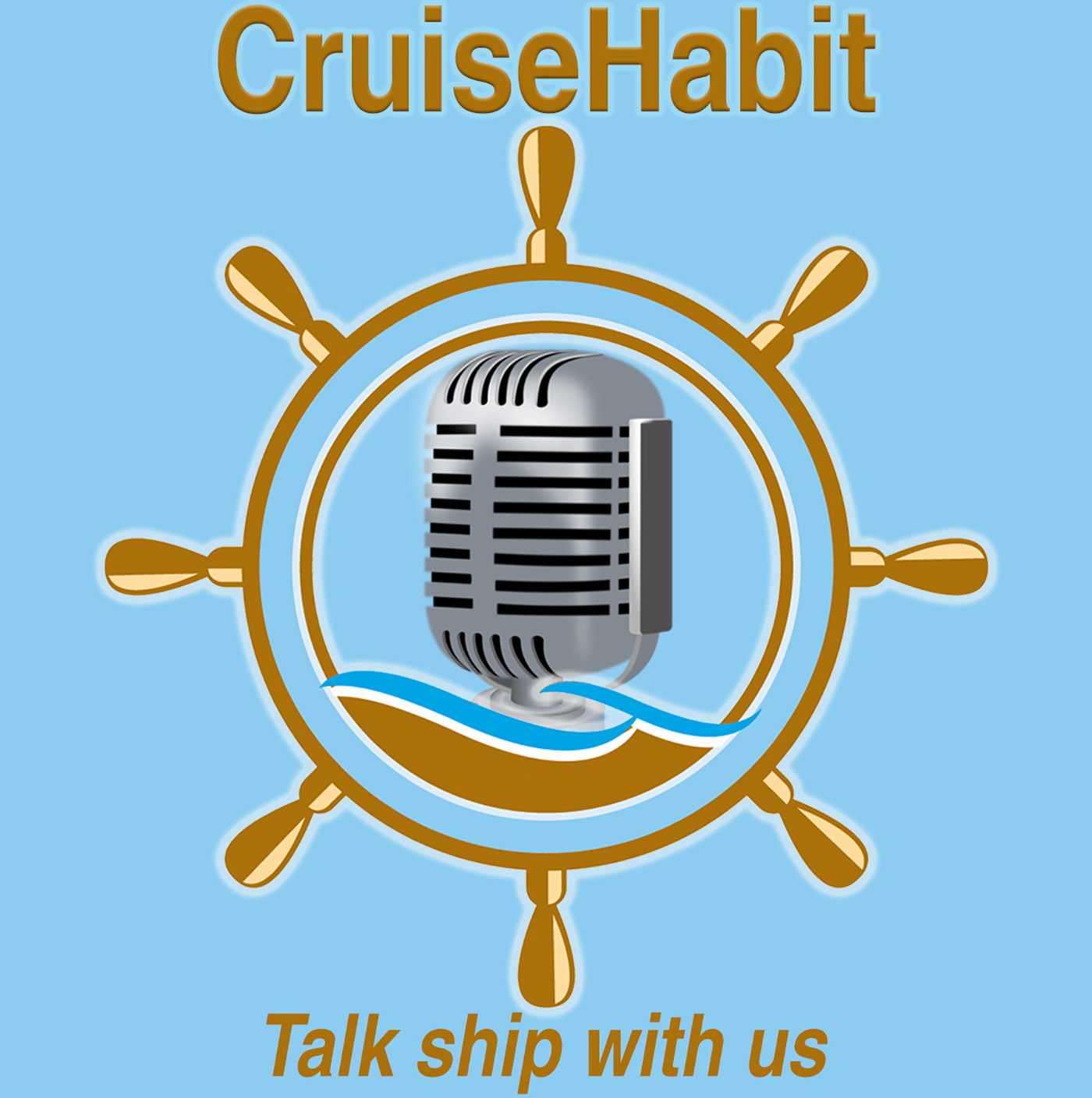 CruiseHabit Podcast - Cruise Info & Ship Talk