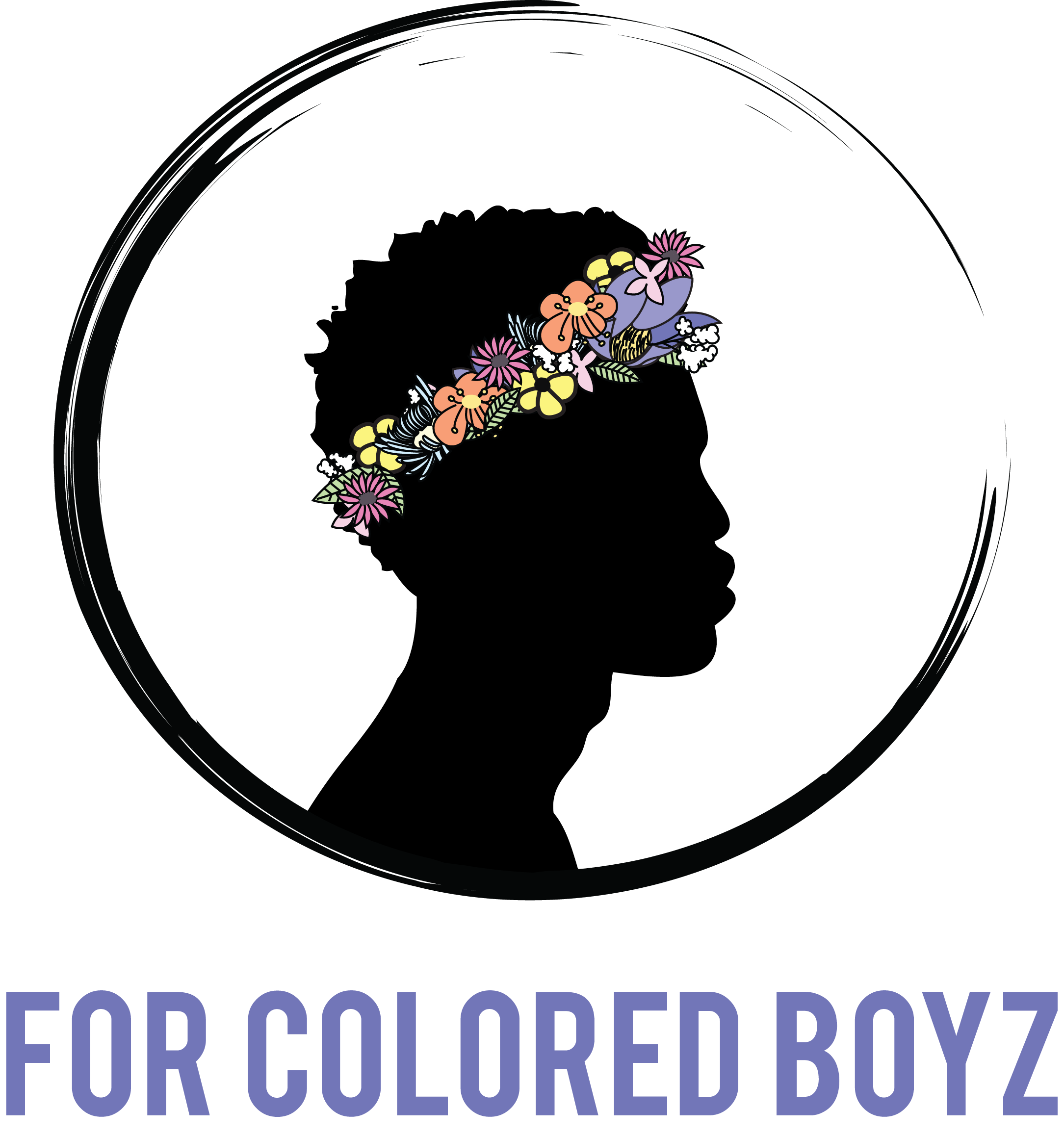 For Colored Boyz