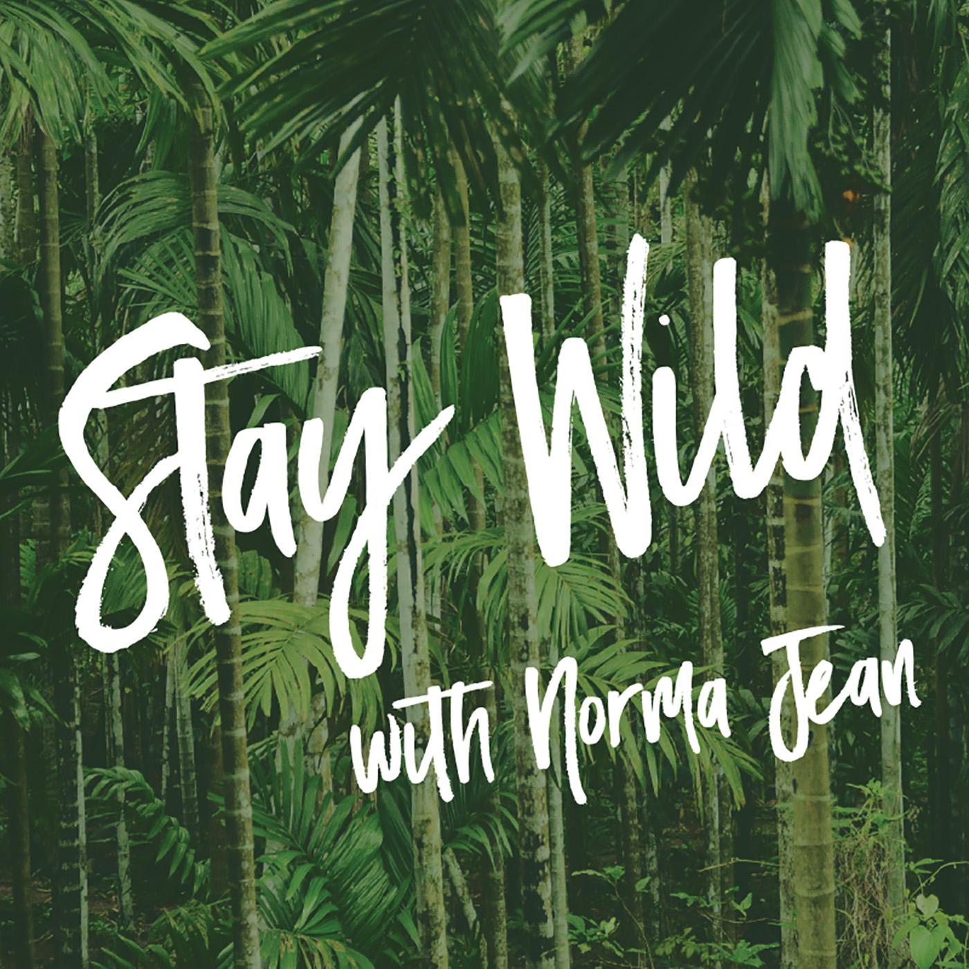 Stay Wild Ep. #30: Michael Oliver