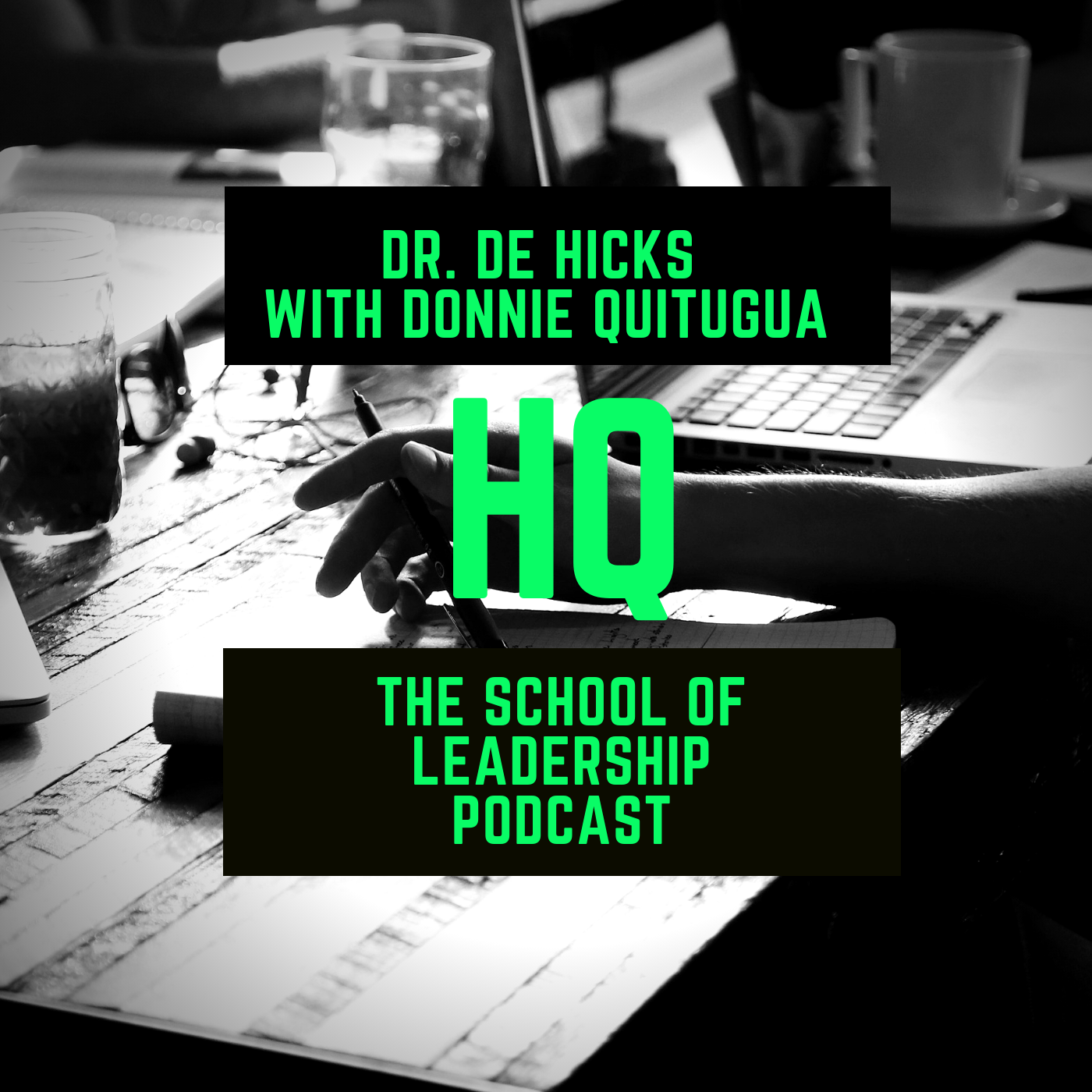 The De Hicks Podcast