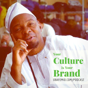 Your Culture IS Your Brand Podcast