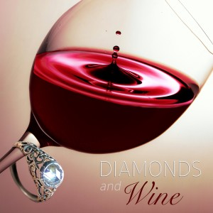 Diamonds & Wine