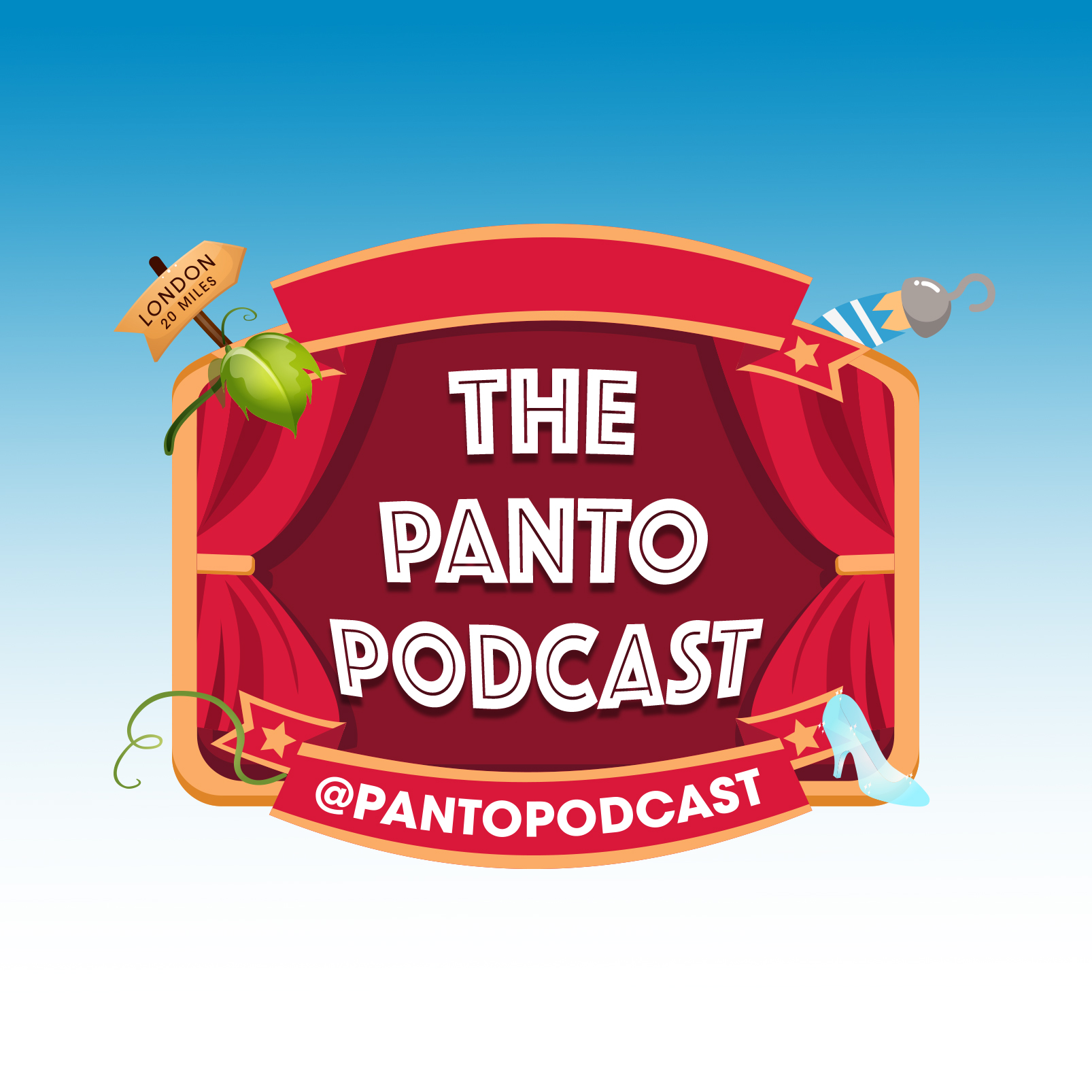 The Panto Podcast