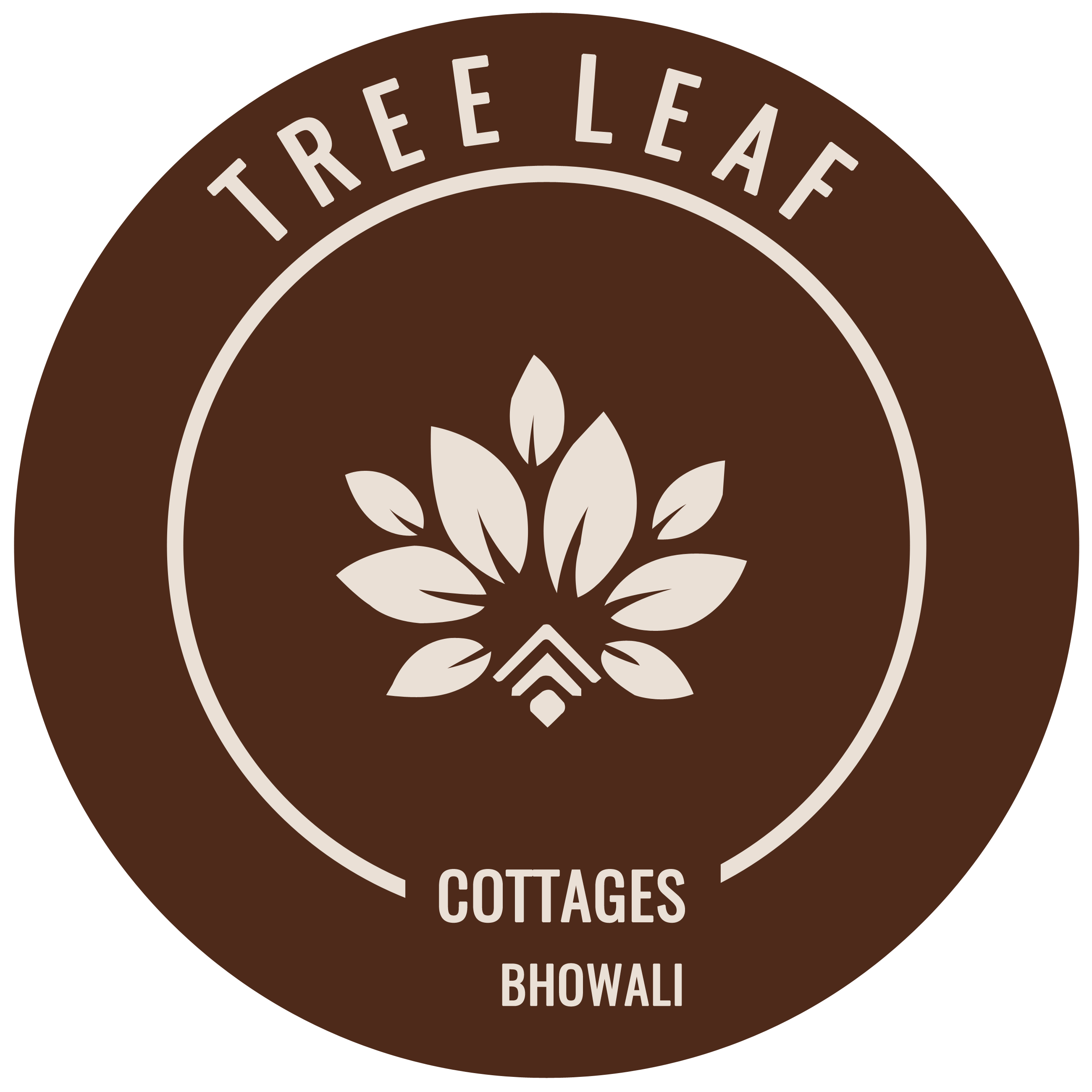 Tree Leaf Hotels | Luxury Cottages in Bhowali, Nainital, Near Mukteshwar