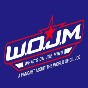 WOJM: What's on Joe Mind?