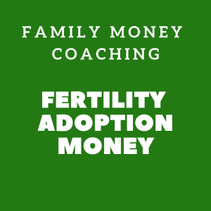 The Family Money Coaching's Podcast