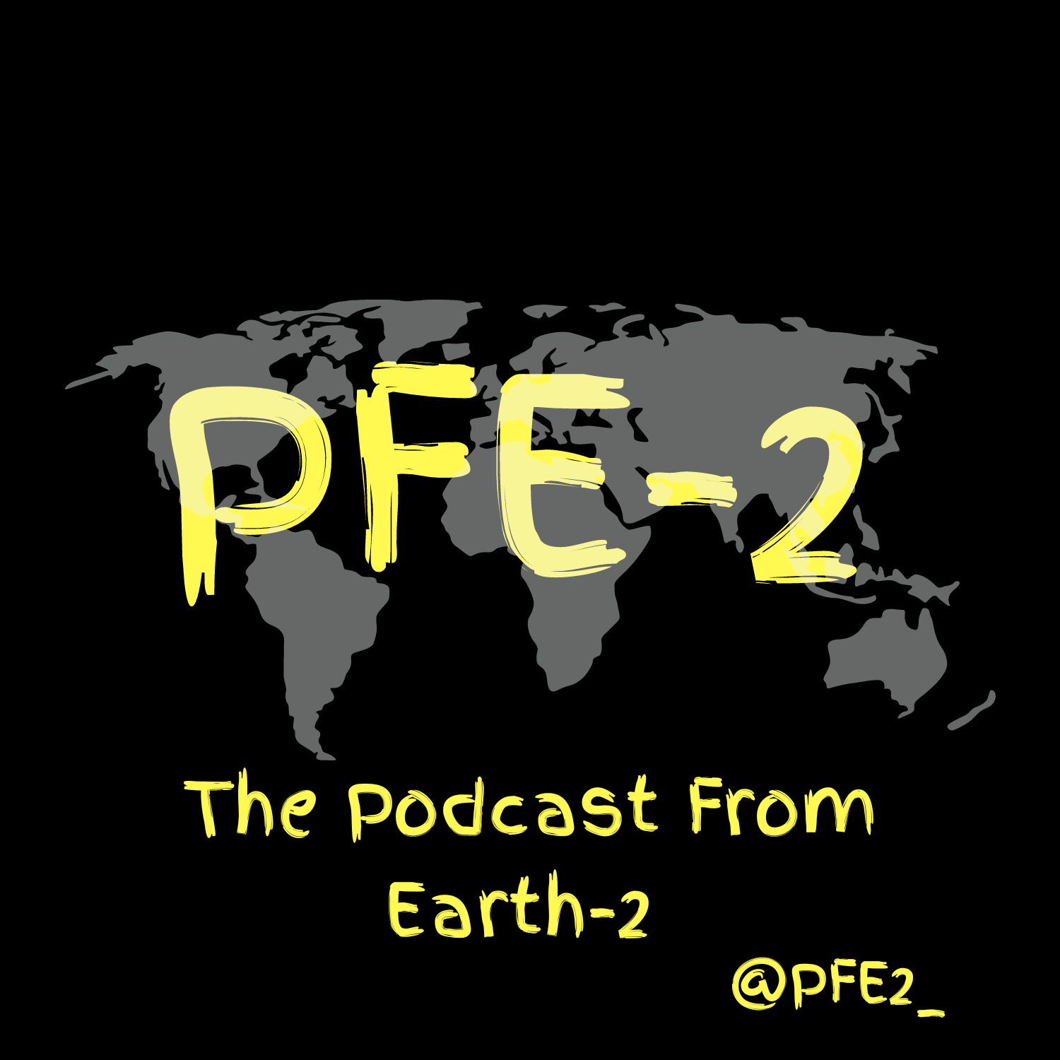 The Podcast From Earth-2