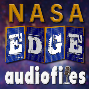 NASA EDGE Audiofiles