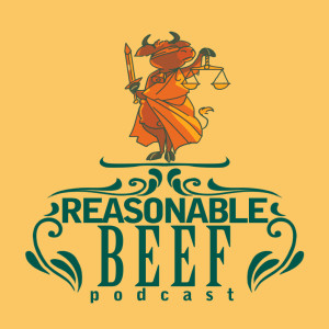 REASONABLE BEEF