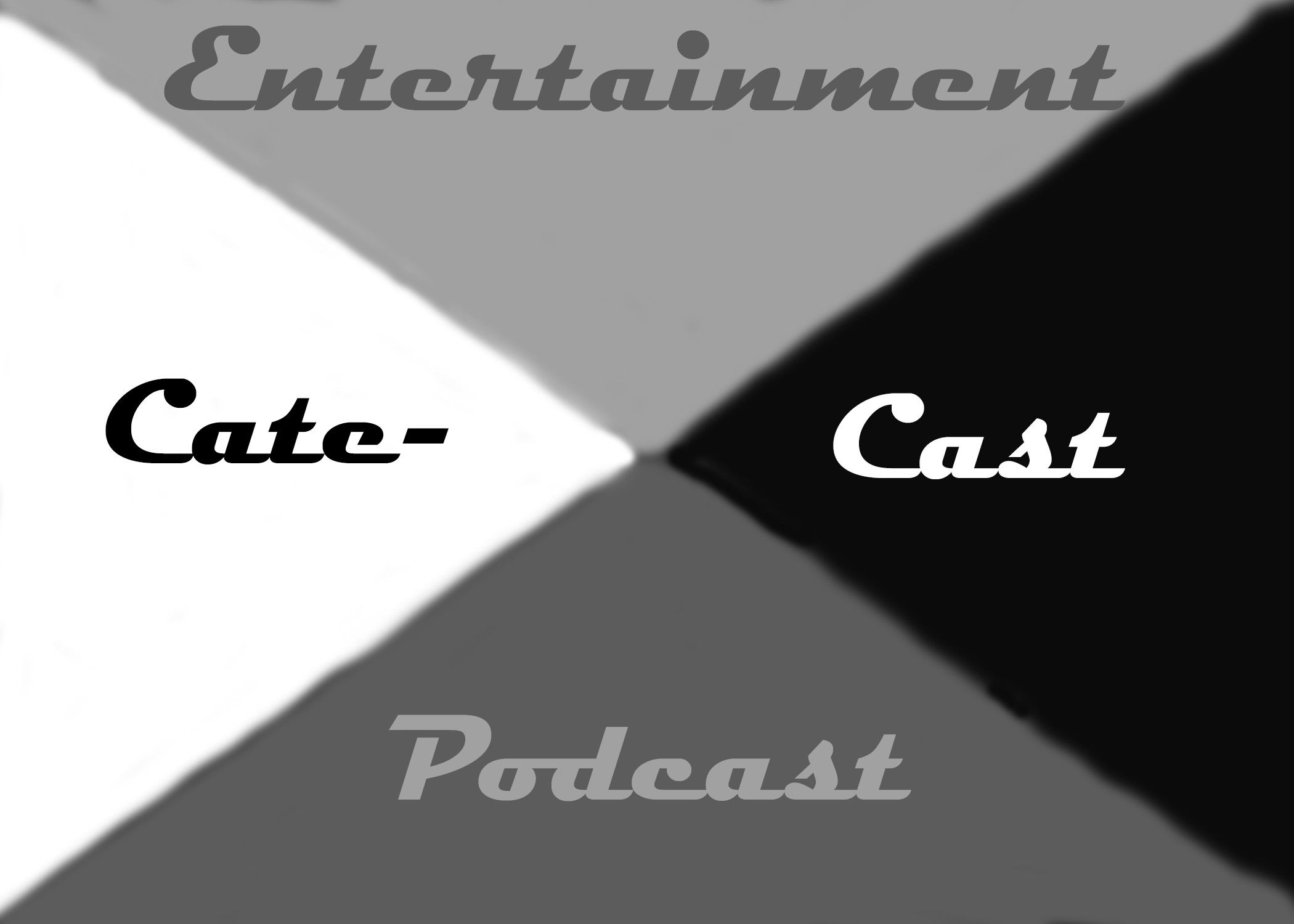 Cate-Cast Podcast