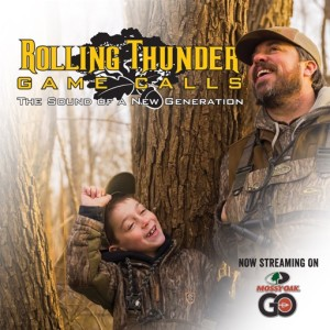 The Rolling Thunder Podcast