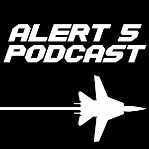 The Alert 5 Podcast