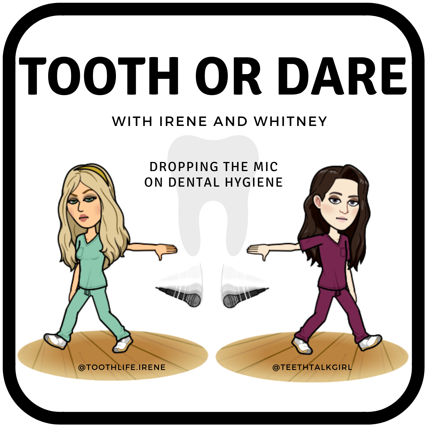 Tooth or Dare Podcast