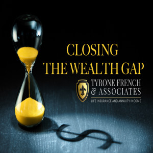 Closing the Wealth Gap