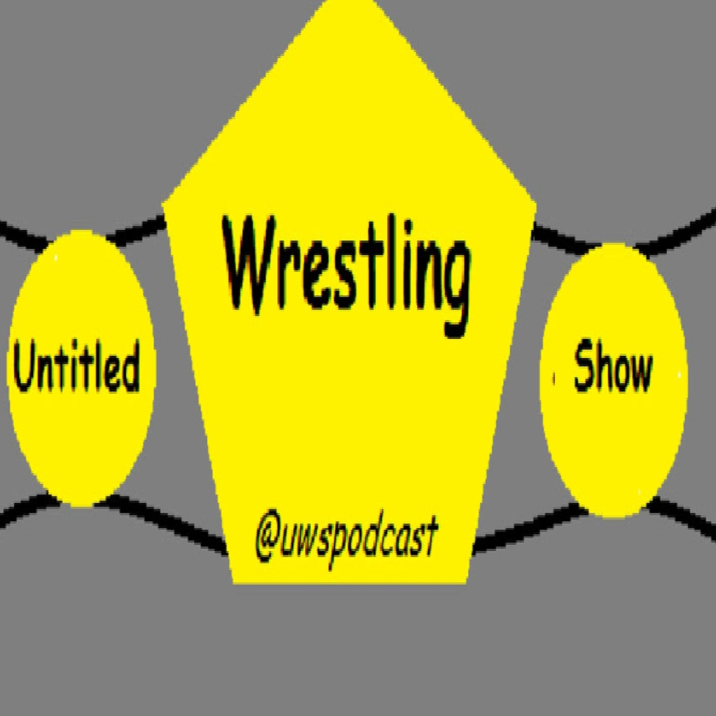 The Untitled Wrestling Show