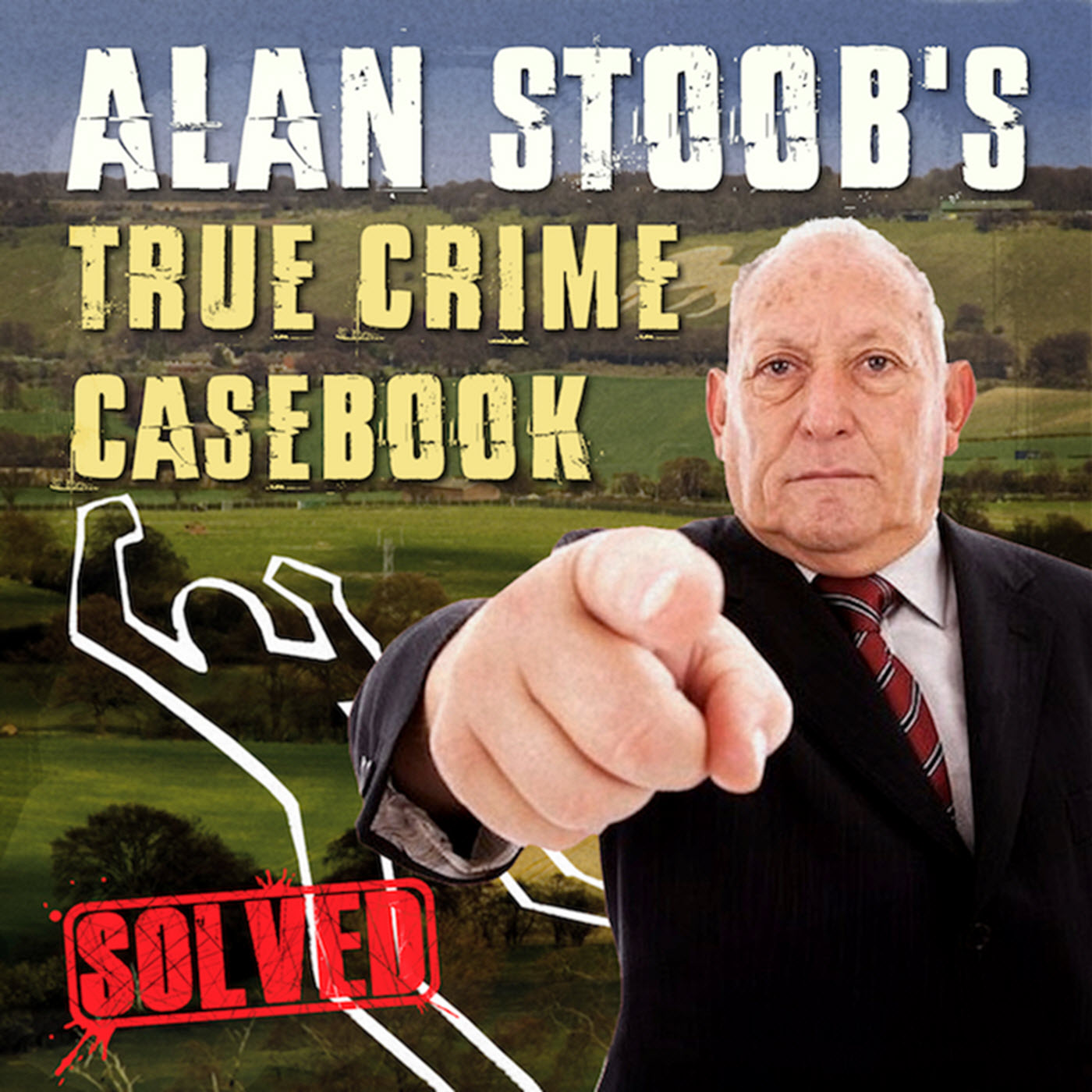 Alan Stoob's True Crime Casebook™