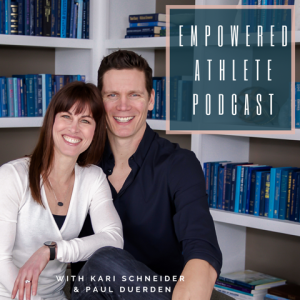 EP65 Kari and Paul - 12:30 Challenge & DWD Recap