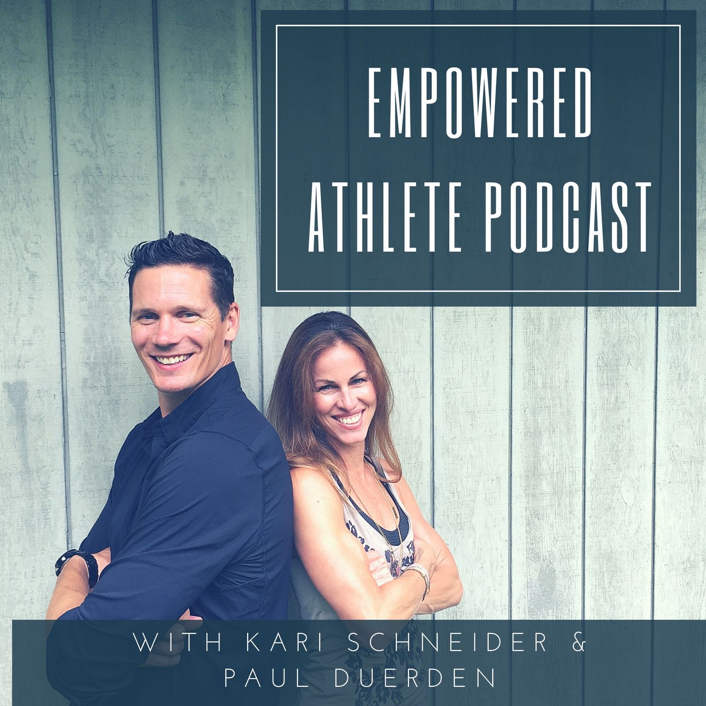 Empowered Athlete Podcast