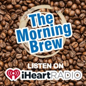 The Morning Brew Christian Podcast - On iHeartRadio