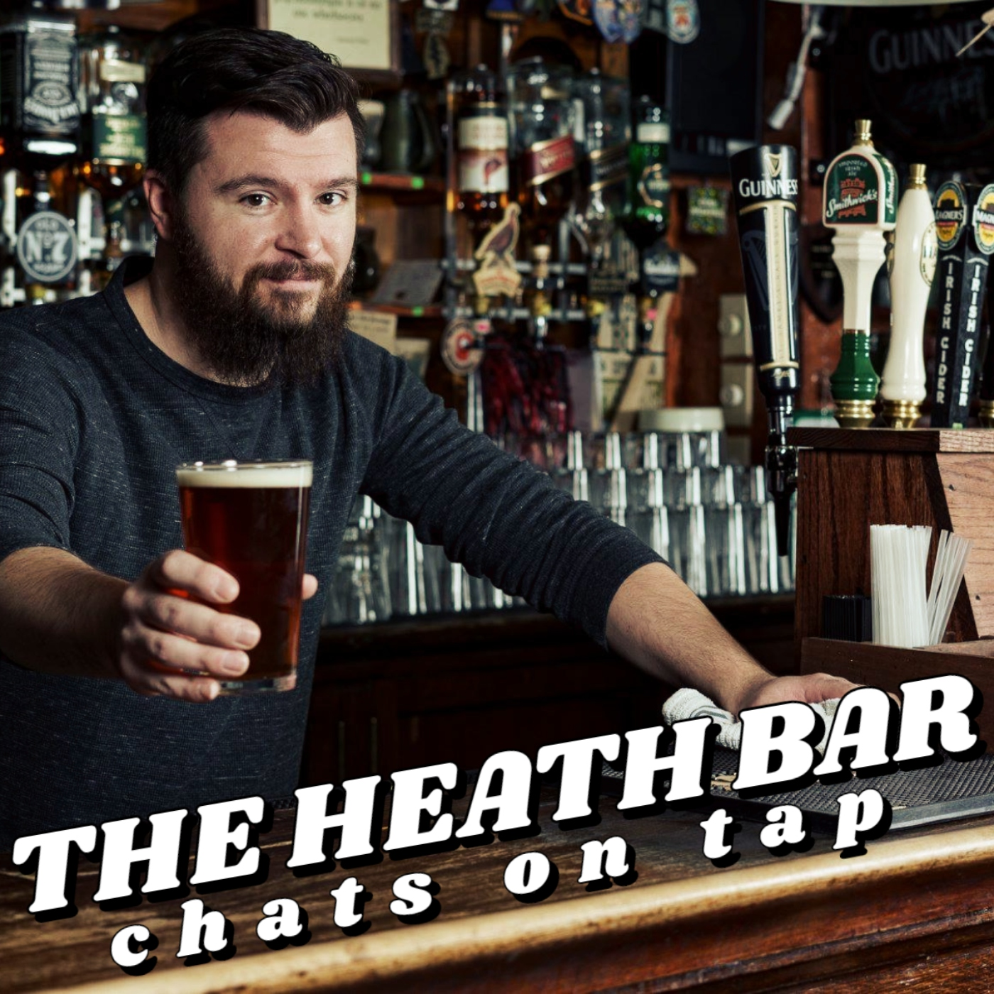 The Heath Bar