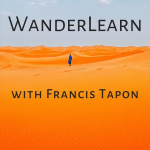 WanderLearn: Travel to Transform Your Mind & Life