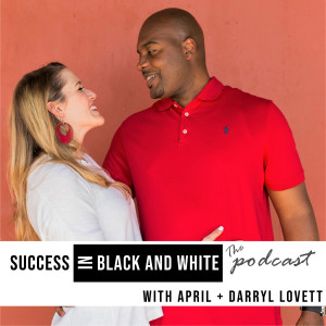 Success In Black And White - The Podcast
