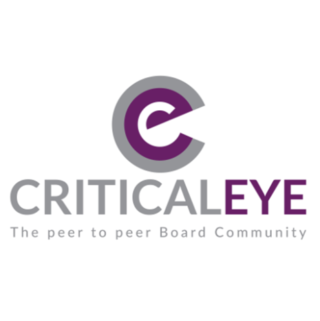 Criticaleye Podcasts