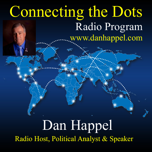 Connecting the Dots w/Dan Happel