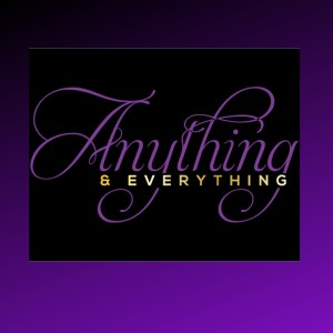 Anything & Everything w/ Daurice Podcast