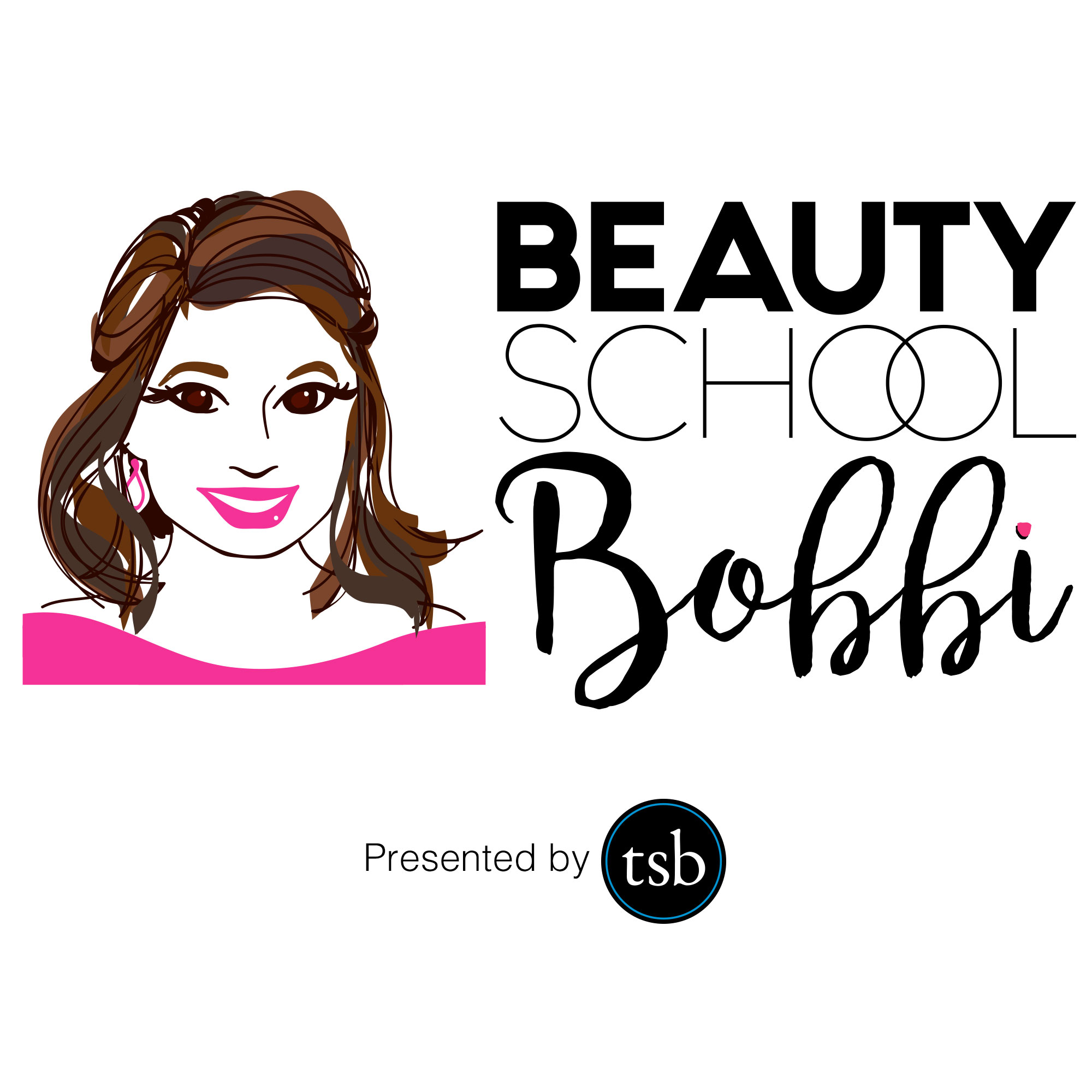Beauty School Bobbi