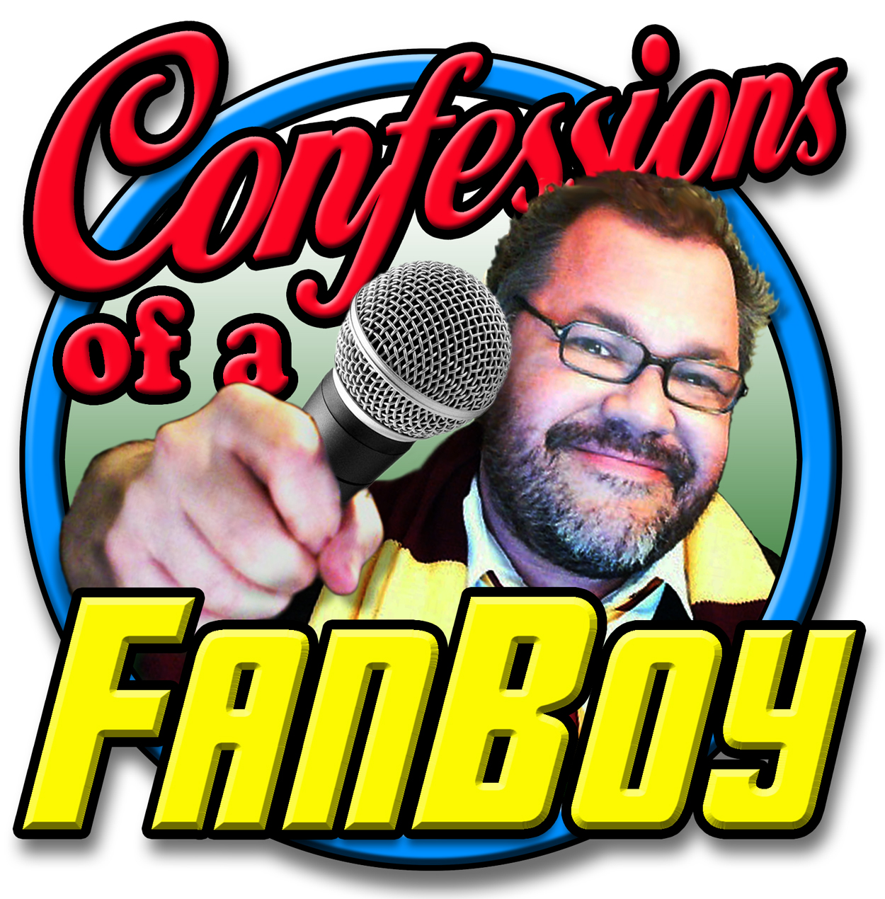 Confessions of a Fanboy