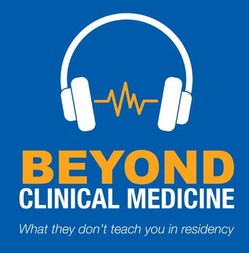 Beyond Clinical Medicine Episode 16: The Dangers of Vaping - Dr. David Hogan
