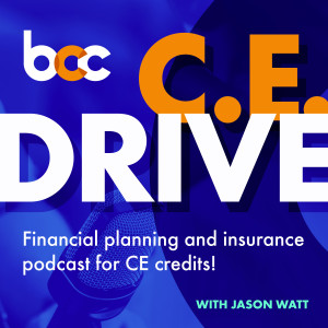 CE Drive with Jason Watt