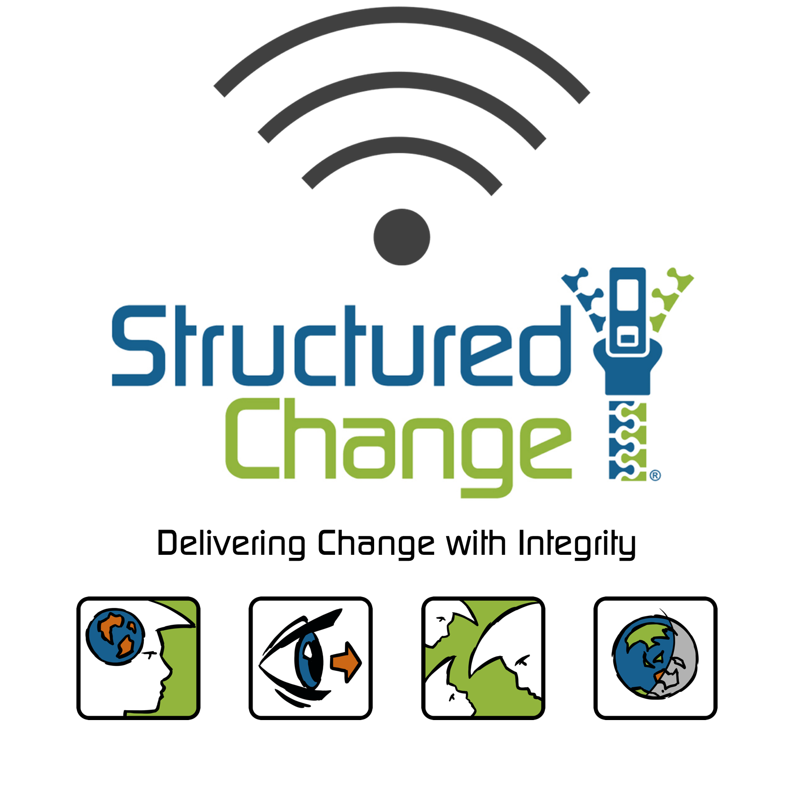 Structured Change