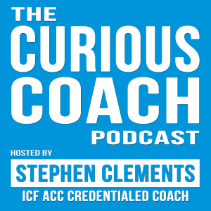 The Curious Coach Podcast