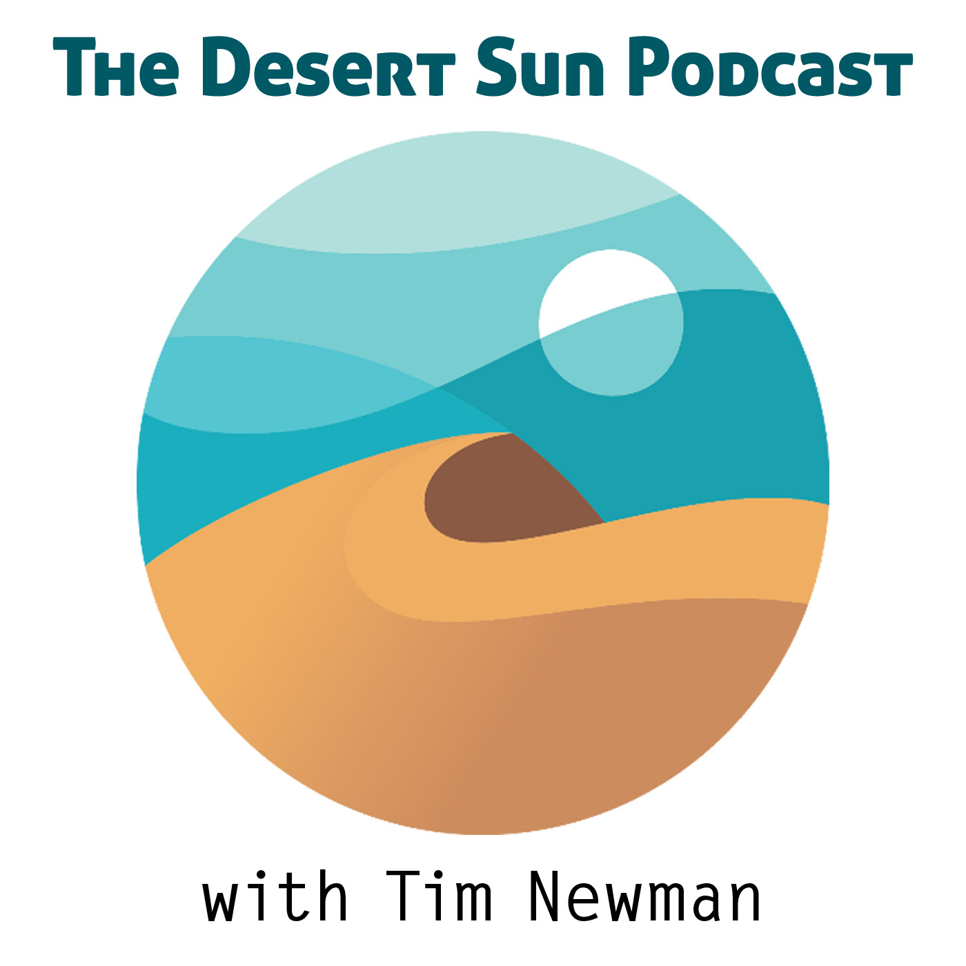 The Desert Sun Podcast