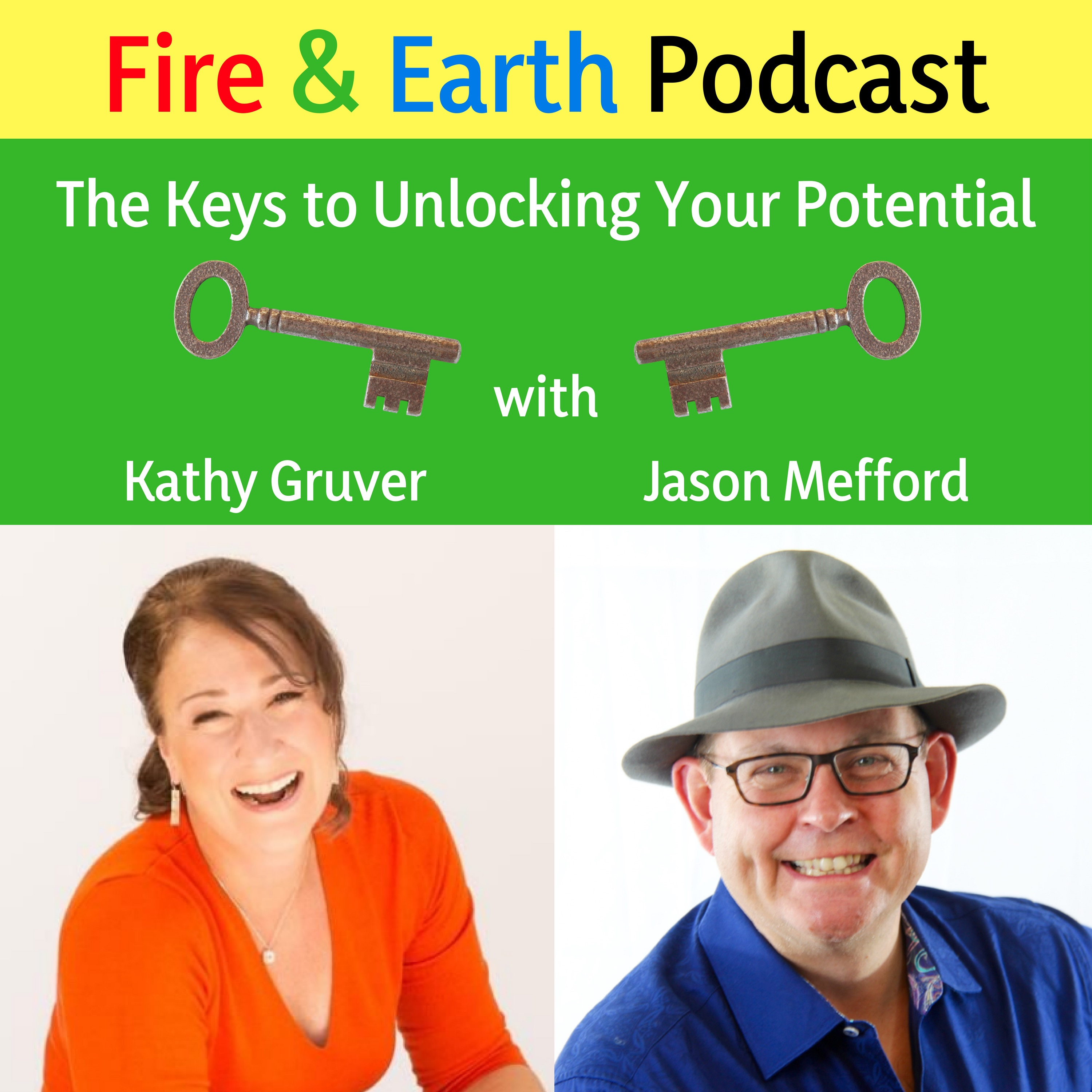 Fire and Earth Podcast