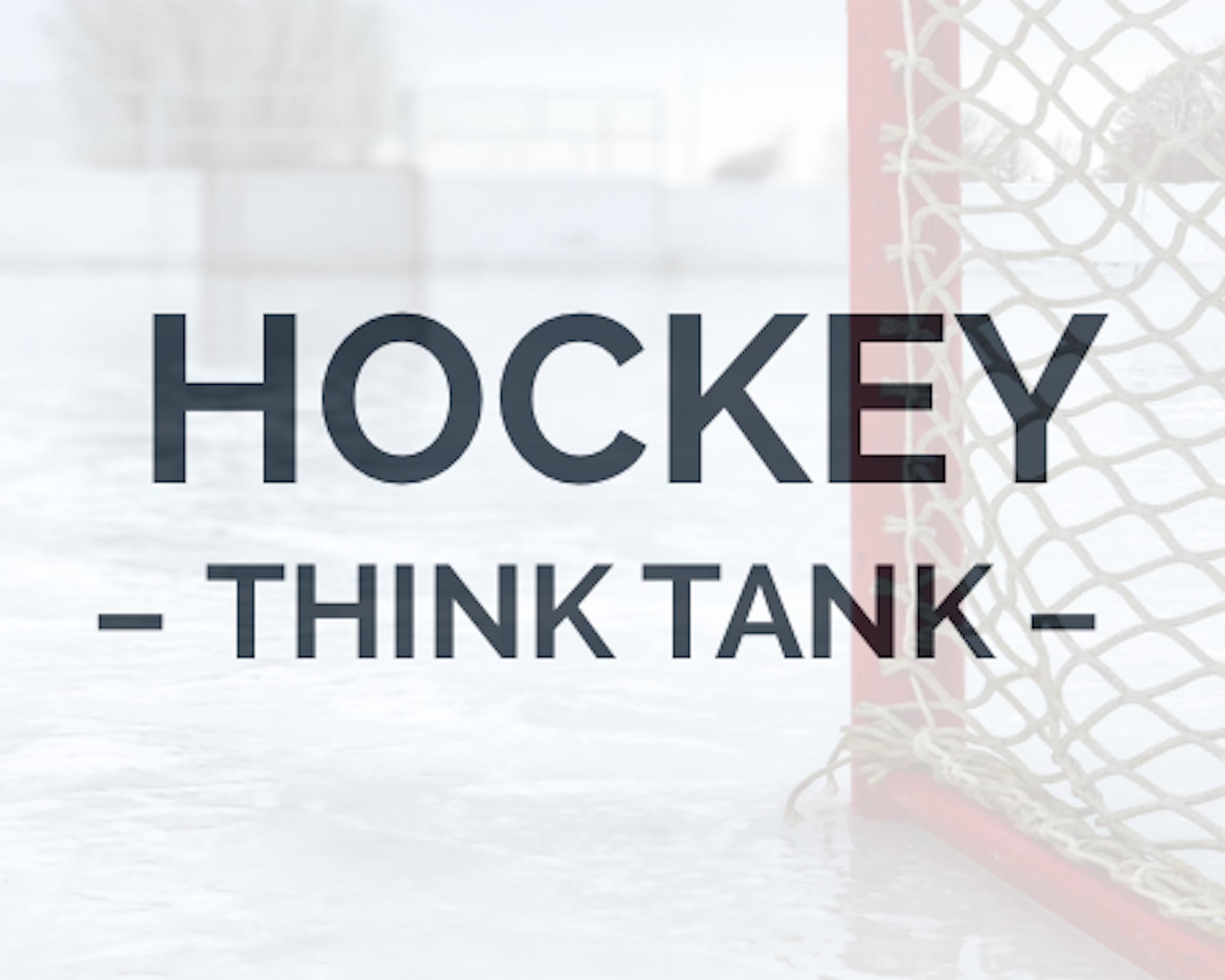 The Hockey Think Tank Podcast