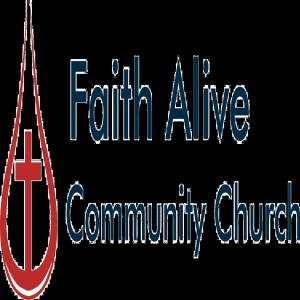 Faith Alive Community Church Podcasts