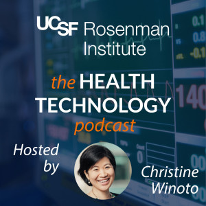 The Health Technology Podcast