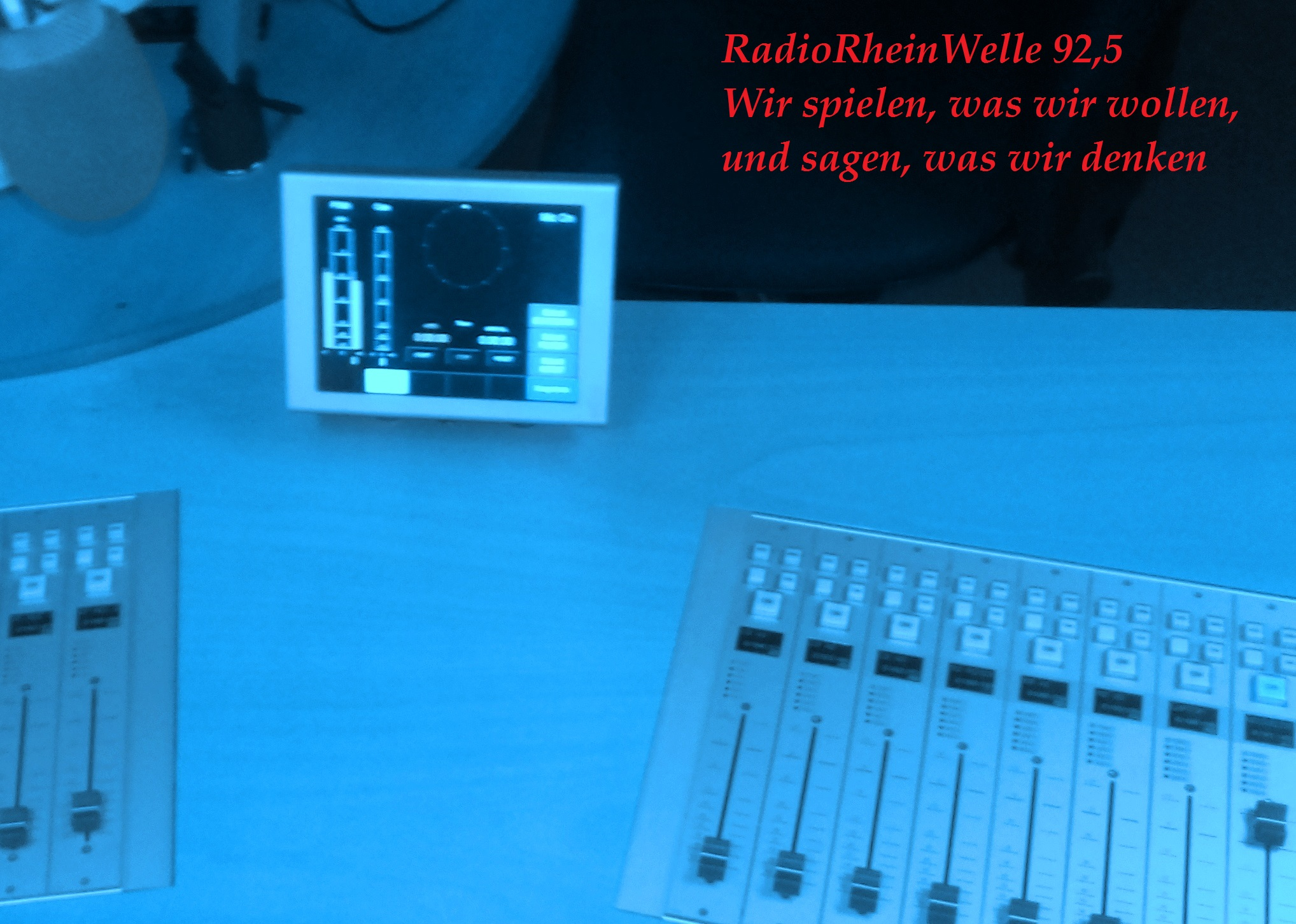 The radiorheinwelle92komma5's Podcast