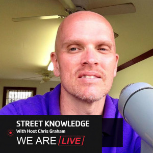 Street Knowledge: Chris Graham