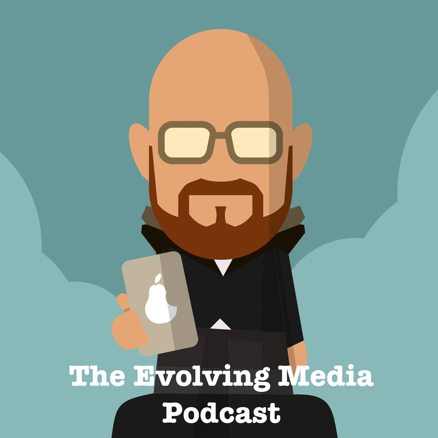 The Evolving Media Podcast